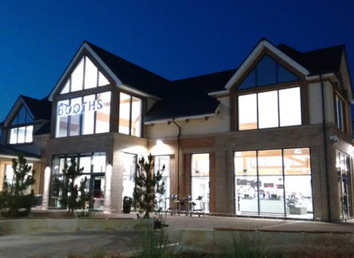 Architectural Glazing Products