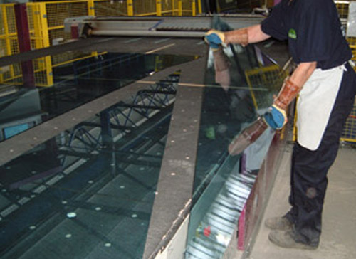 Sealed Glass Production
