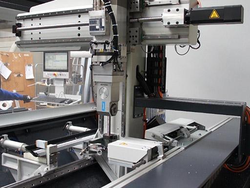 Glazing Manufacture
