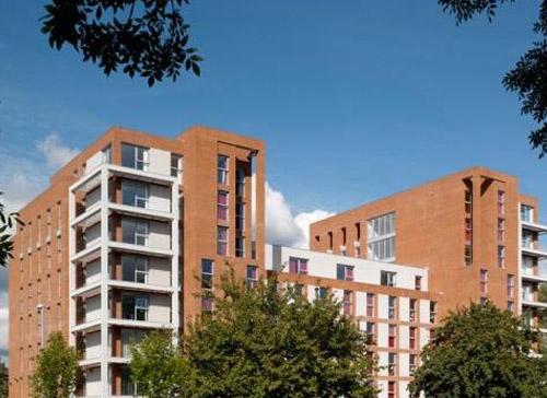 Accommodation Glazing Apartments