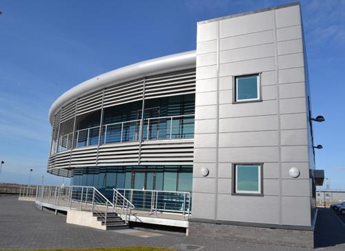 Architectural Glazing Lancashire