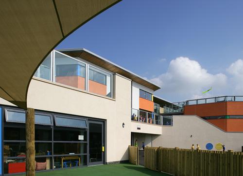 School Glazing Blackpool