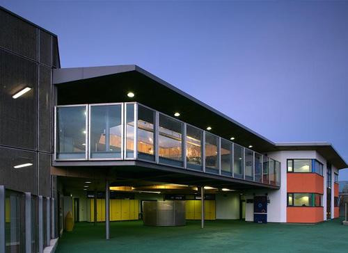 School Glazing Lancashire