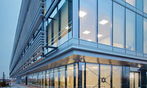 Structural Glazing Lancashire