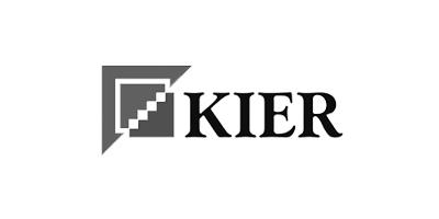 Kier Client logo