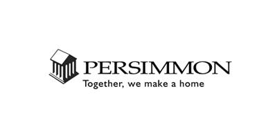 persimmon client logo