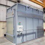 LDG Group Ltd Invest In A Heat Soak Test Oven